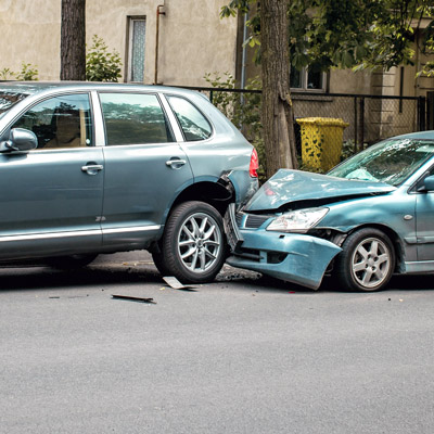 Accident and Injury Recovery